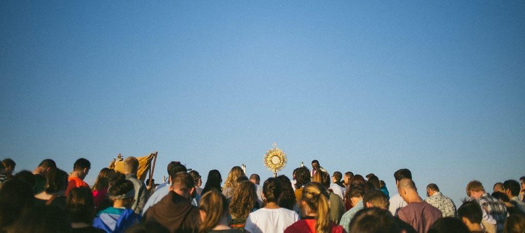 Odwaga Podjęcia Ryzyka Ze Względu Na Obietnicę Boga