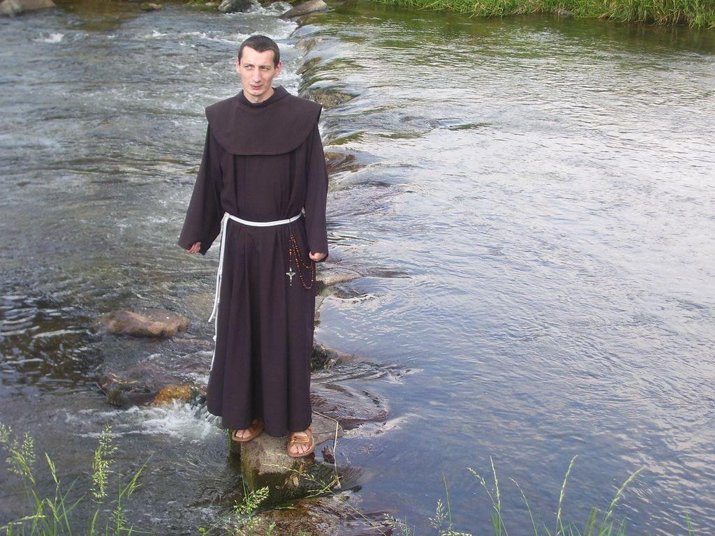 Franciszkanie (Prowincja Niepokalanego Poczęcia NMP – Bernardyni)
