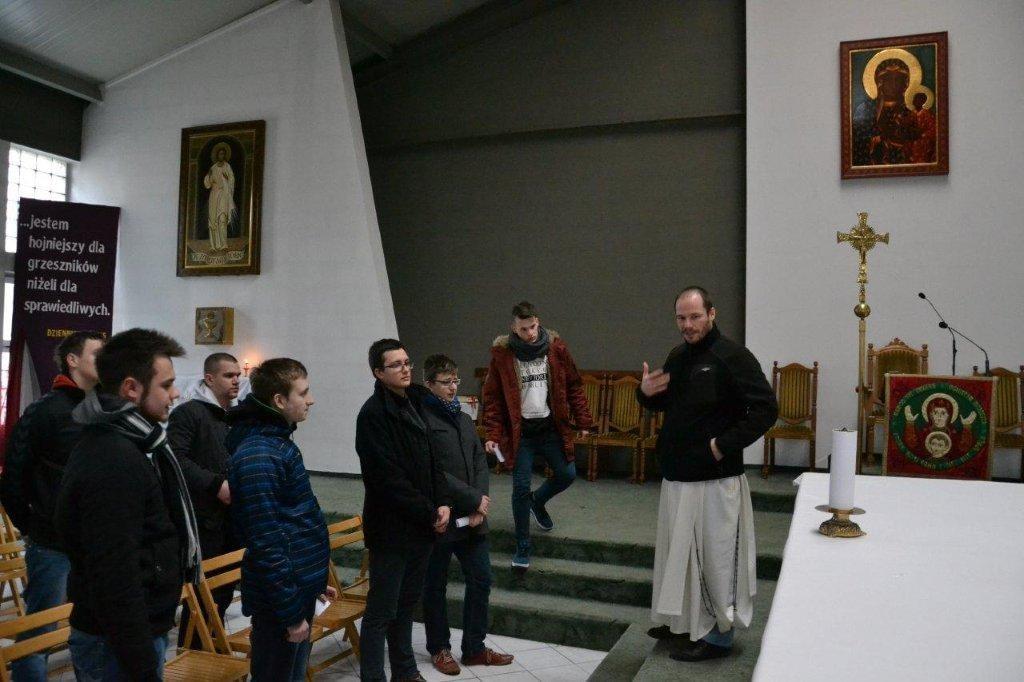 Powołaniówka W Toruniu