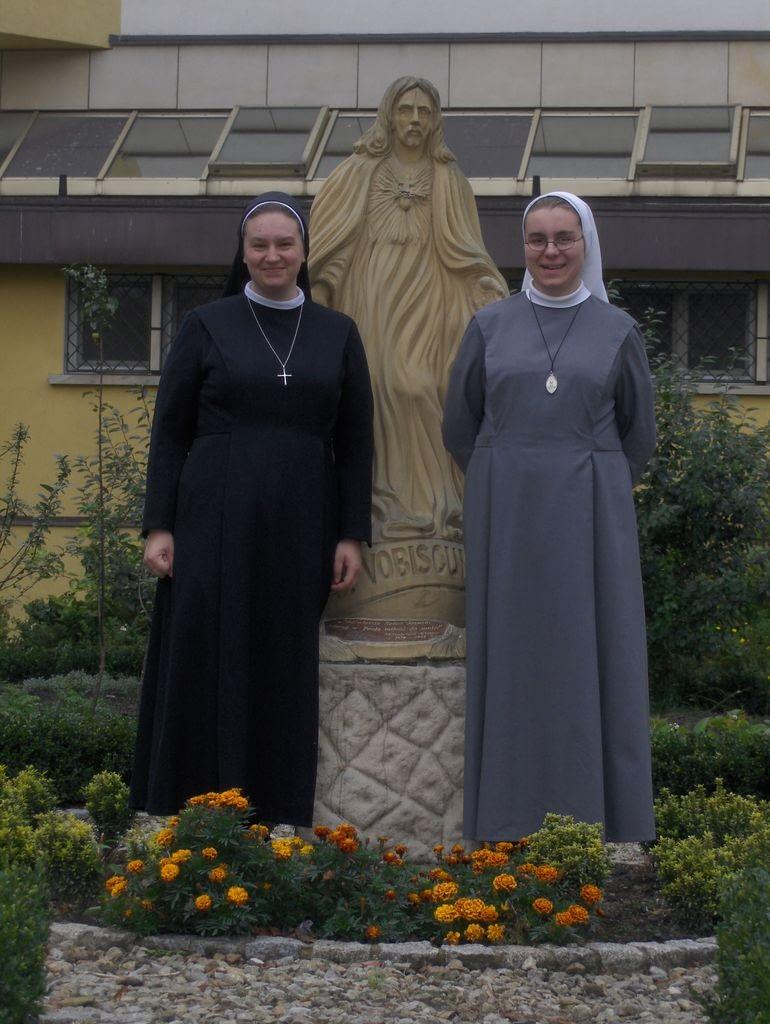 Siostry Bożego Serca Jezusa