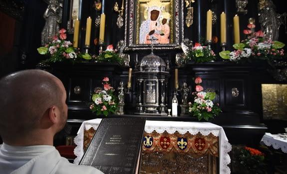 Adwent, Czas Rozeznania Z Maryją